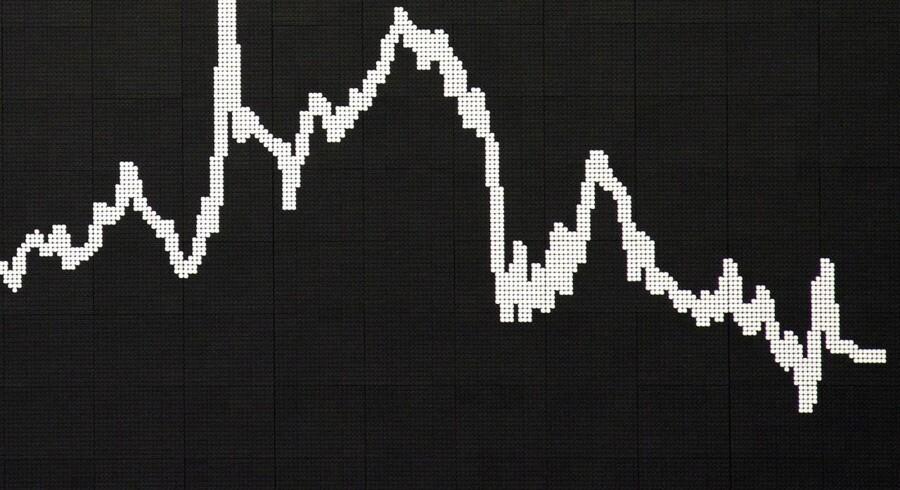 Både aktie- og obligationskurserne har nået ekstremer, siden krisen ramte verden i 2008.