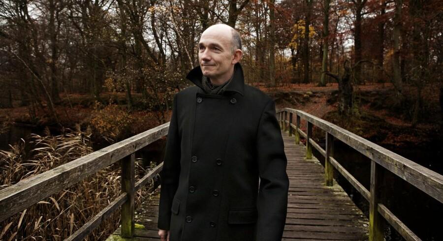 Tidligere direktør i Microsoft Jens Moberg og nuværende formand for Grundfos var manden der stod bag fyringen af Carsten Bjerg.