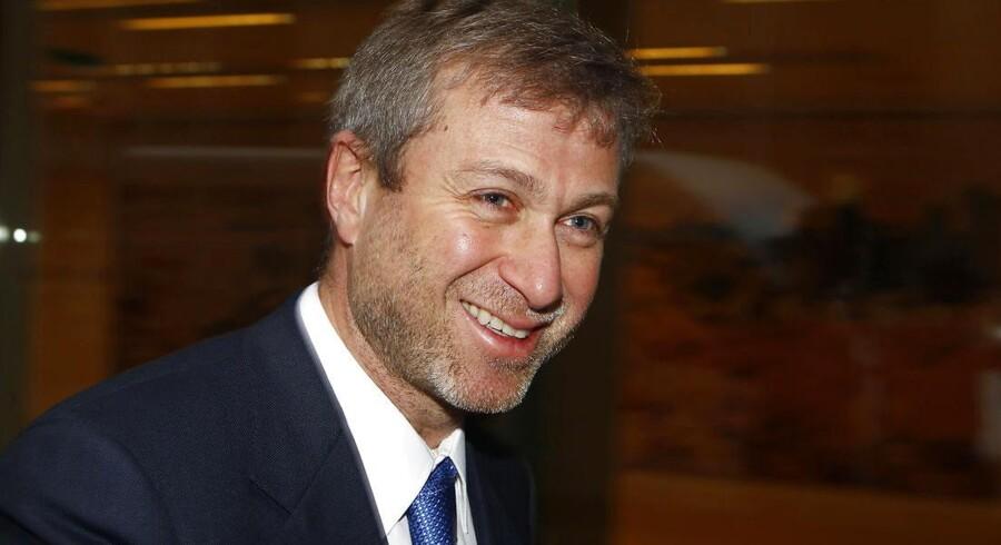Roman Abramovich slipper for at betale 35 mia. kroner til sin tidligere kompagnon.