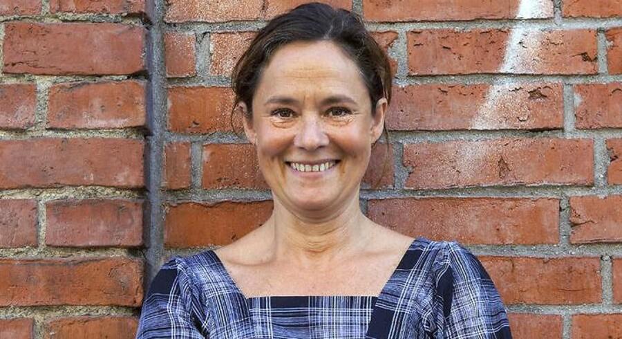 Pernilla August har vundet Nordisk Råds Filmpris.