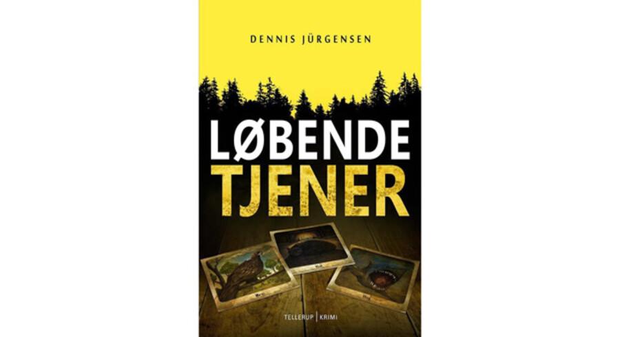 Dennis Jürgensens »Løbende Tjener«
