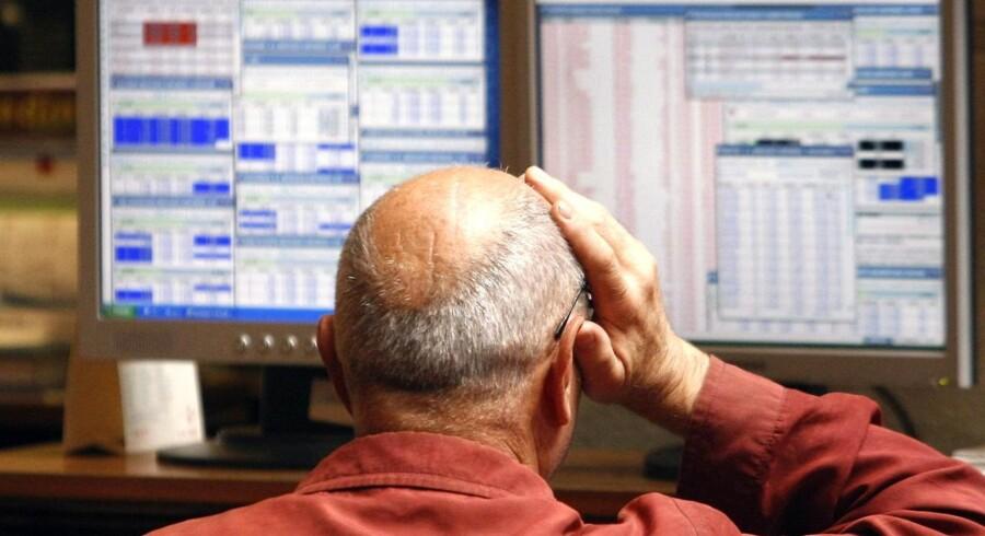 Markederne er stadig urolige
