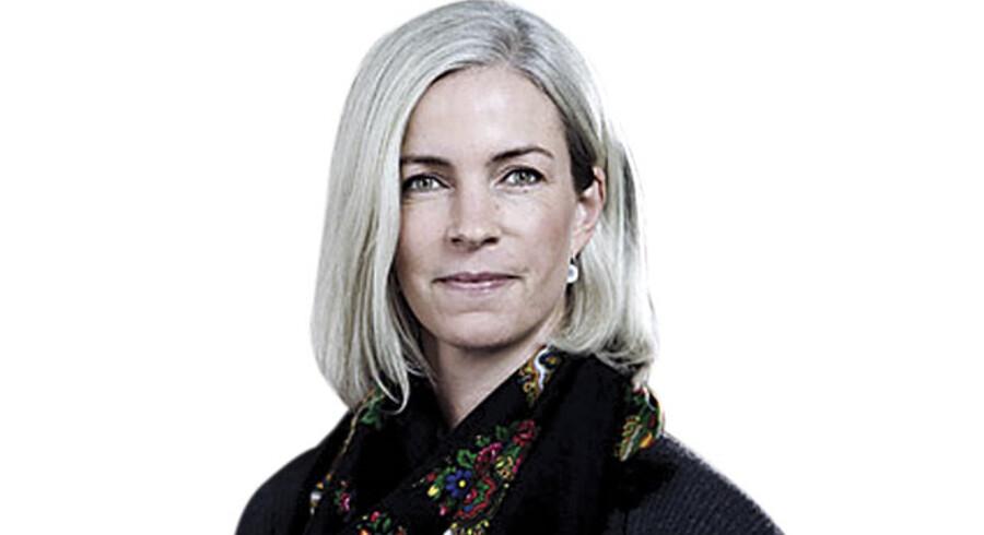 Anne-Marie Bohm, Rektor, Journalisthøjskolen