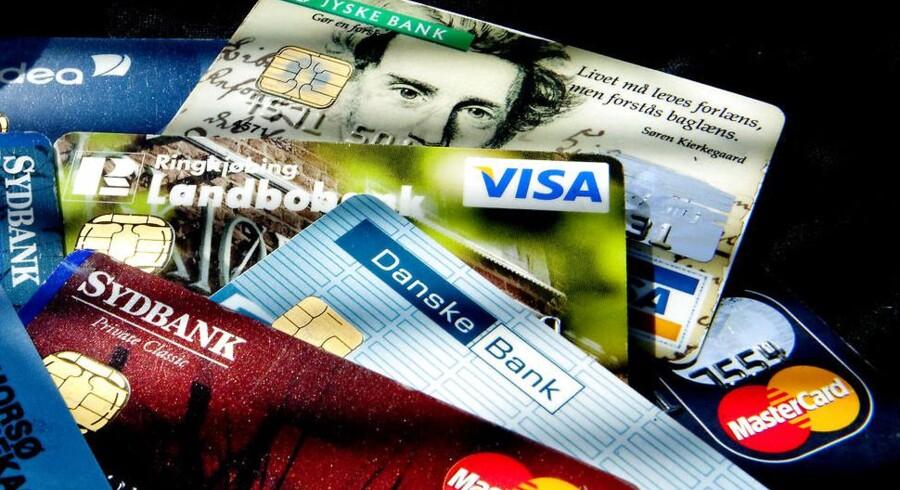 Bankerne er kommet under Konkurrence- og Forbrugerstyrelsens lup.