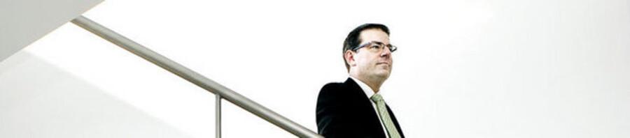 Siden sin tiltrædelse i 2006 har Knutzen lovet vækst og stigende indtjening i Danisco, men hidtil har resultaterne ladet vente på sig.