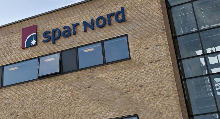 Spar Nords hovedsæde i Aalborg kommer nok til at skulle rumme flere nye medarbejdere. Mens Sparbanks hovedsæde i Skive vil opleve besparelser.