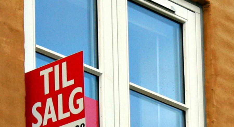 De faldende boligpriser og lavere skat letter livet for førstegangskøbere.