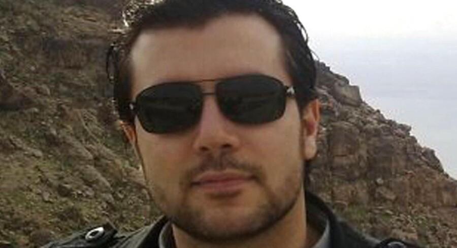 Taymour Abdel Wahabmenes at være bombemanden, der lørdag tog sit eget liv i Stockholm.