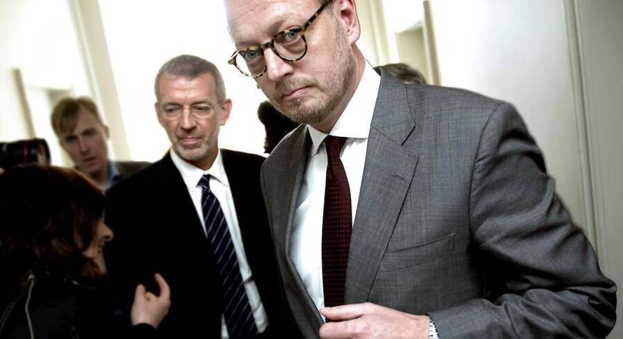 Jesper Lok bør nu kunne rette op på kulturen i DSB, lyder det fra de Radikale.