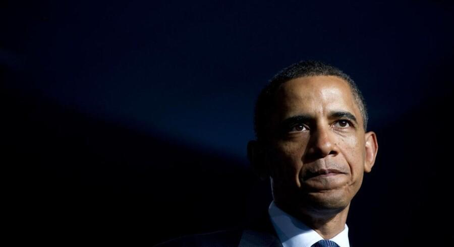 USAs præsident Barack Obama advarer republikanerne: Hæv gældsloftet eller vær parat til at mærke konsekvenserne.
