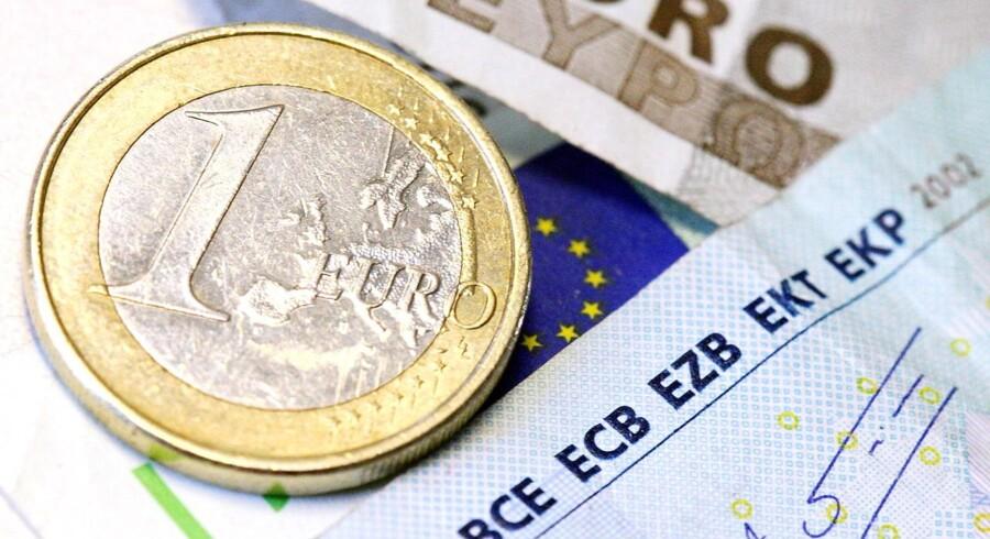 Danmark har ikke meldt sig ind i Euroen. Men med Euro Plus Pagten ligger vi endnu tætter op ad Eurozonen end tidligere.