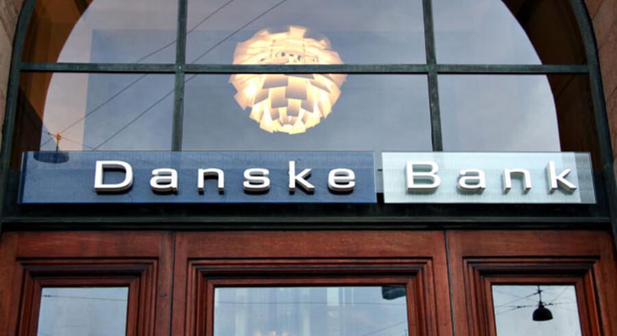 Danske Bank strammer op for at undgå at overbelåne boliger.
