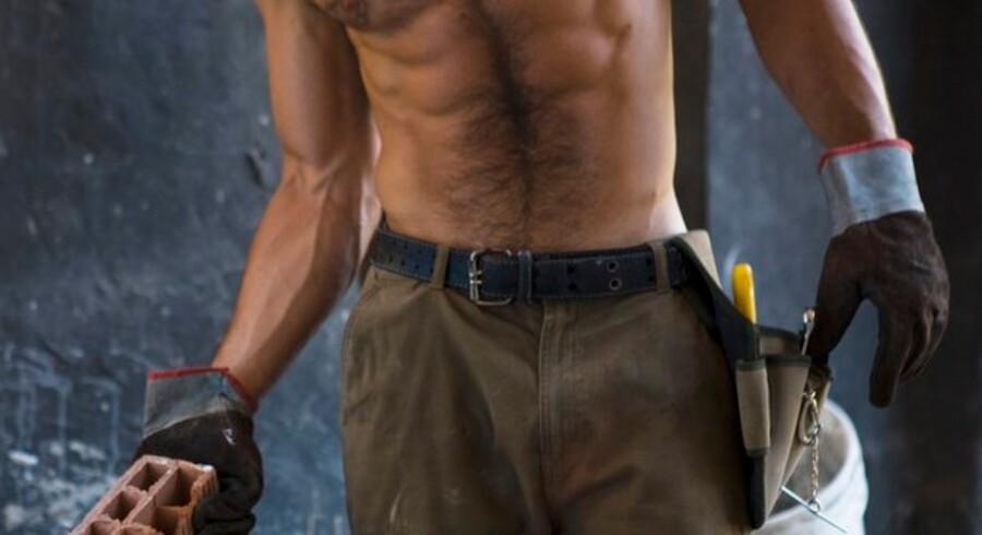 Har du værktøjet i orden og kan du udrette noget stort?