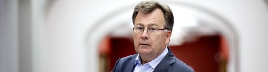 Finansminister Claus Hjort Frederiksen (V) fremlægger klokken 13 i dag forslaget til finanslov.