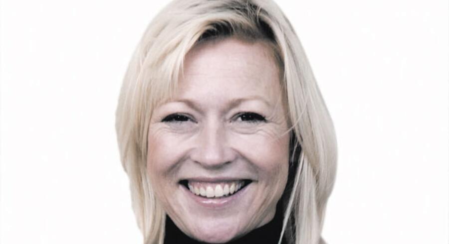Bente Dalsbæk