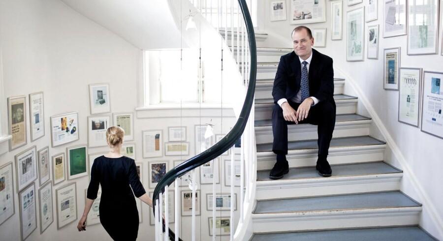 Jesper Kunde - Stifter og direktør for Kunde & Co.