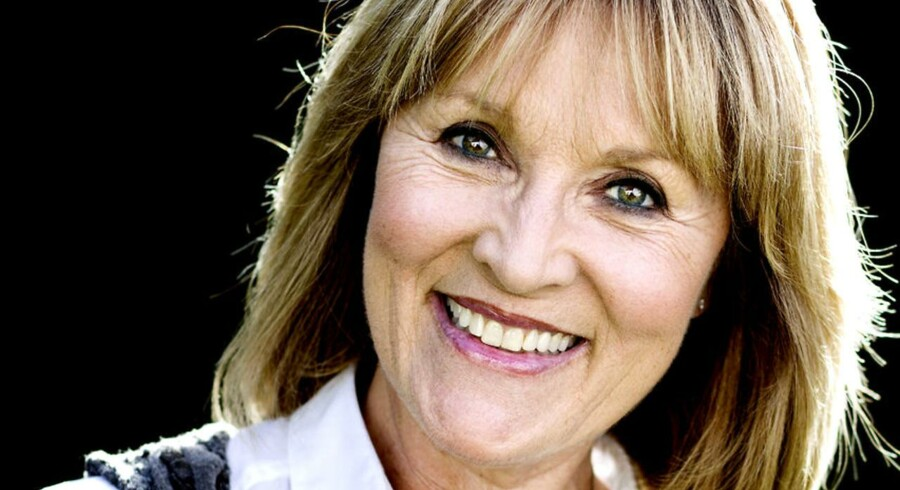 Susse Wold, skuespiller, forfatter og foredragsholder, skal for første gang i 26 år medvirke i en dansk spillefilm.