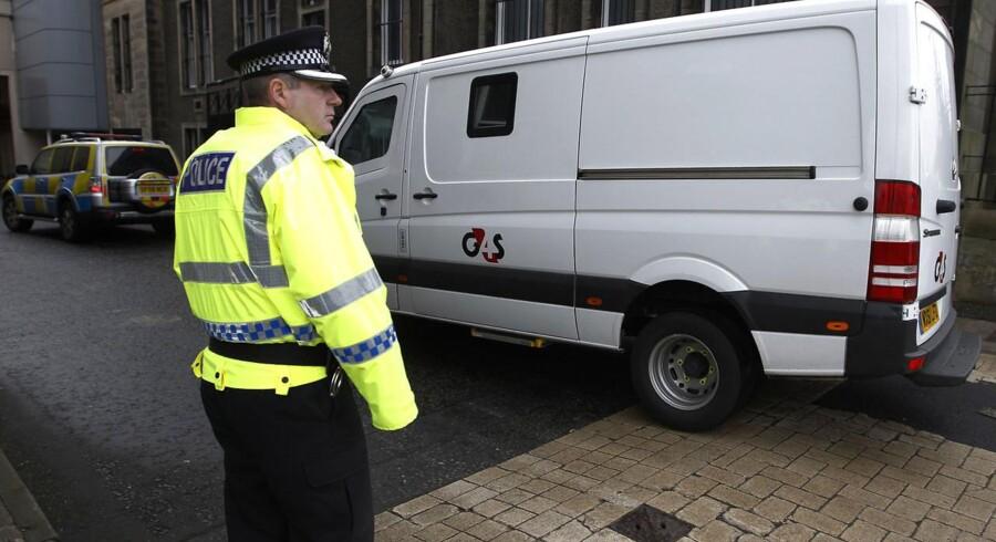 Efter megen kritik kan G4S sole sig i lidt ros for driften af et britisk ungdomsfængsel.