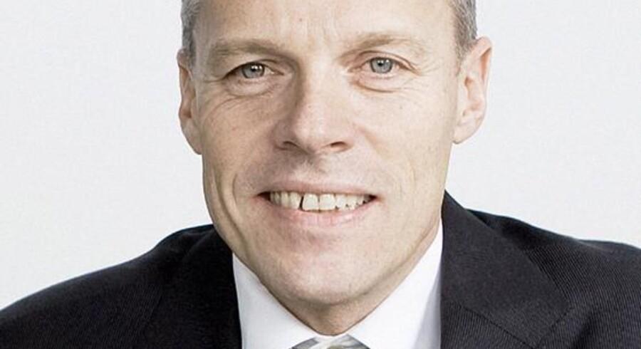 Administrerende direktør Flemming Pedersen har valgt at opsige sin stilling hos Neurosearch.