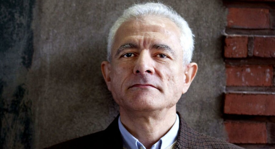 Manouchehr Zonoozi, tidligere dir ROJ TV.