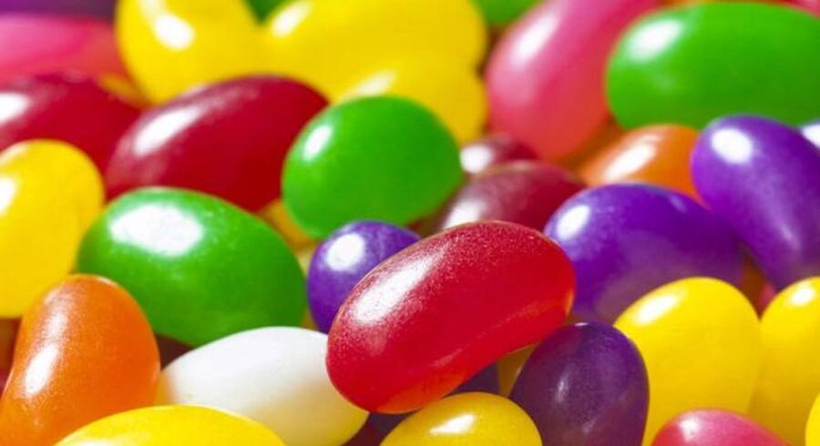 Google har en tendens til at navngive deres Android-versioner alfabetisk. Efter Gingerbread, Honeycomb og Ice Cream Sandwich er næste bud på stammen måske Jelly Bean.