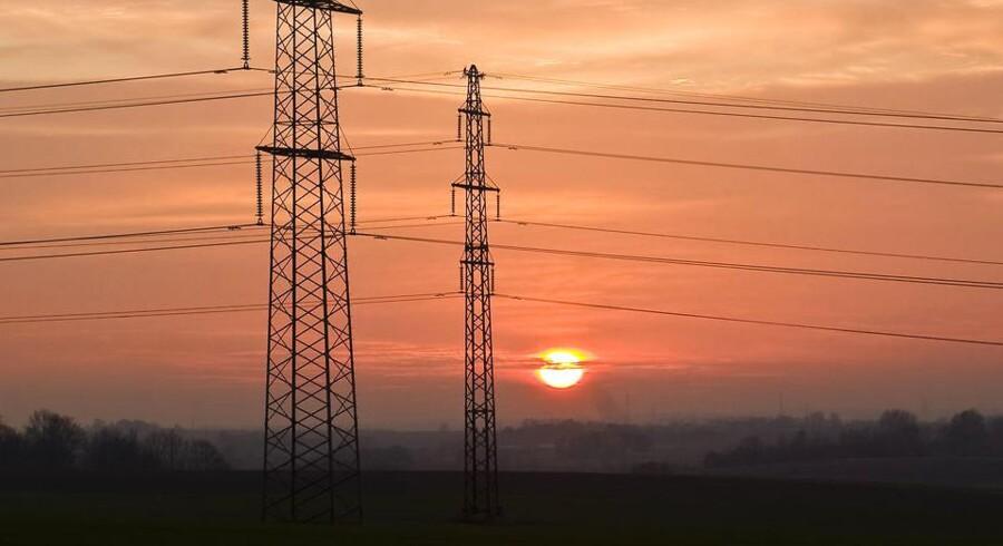 Norge har fået sin egen lille Enron-sag, efter der viste sig regnskabsrod i energiselskabet Kraft & Kulturs tal.