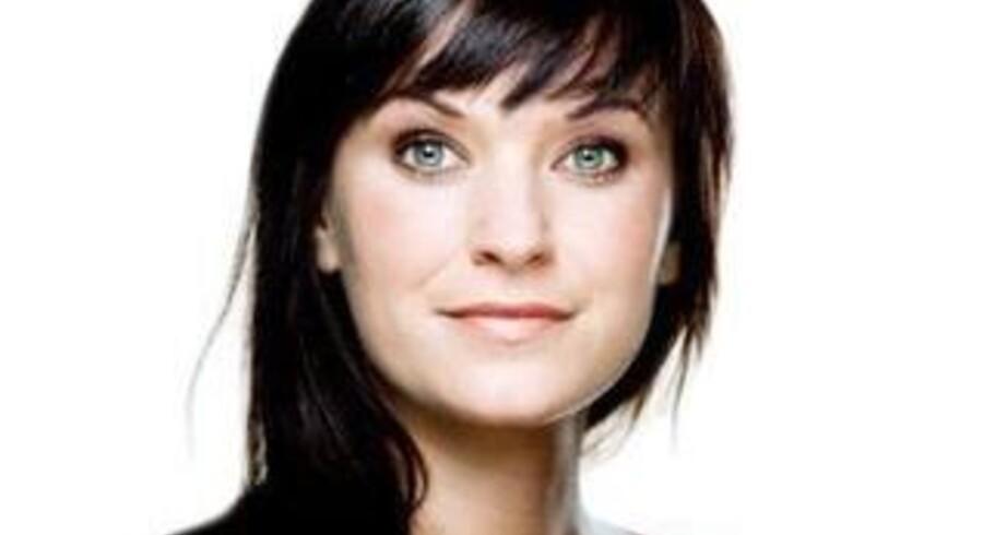 Sophie Løhde.