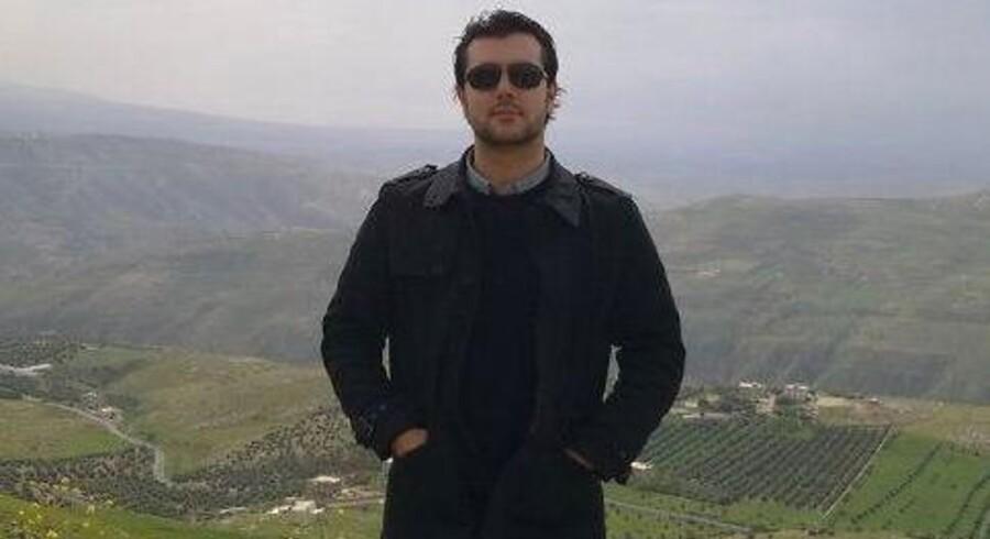 Taymour Abdulwahab