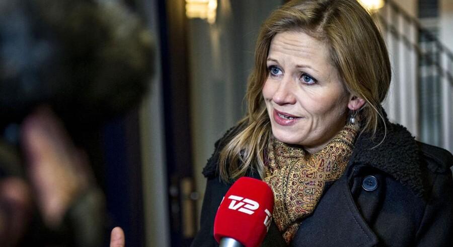 Dansk Folkepartis Marie Krarup bliver i New Zealandske medier blandt andet anklaget for at have et meget monokulturelt syn på verden.