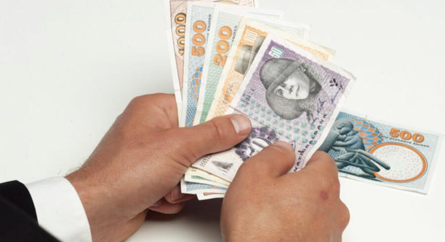 Hurtige lån til forbrug kan blive en meget dyr fornøjelse.