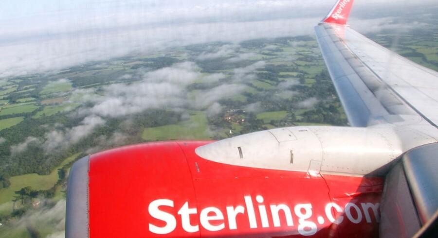 De gamle Sterlingfly kommer snart på vingerne igen - men under et nyt navn.