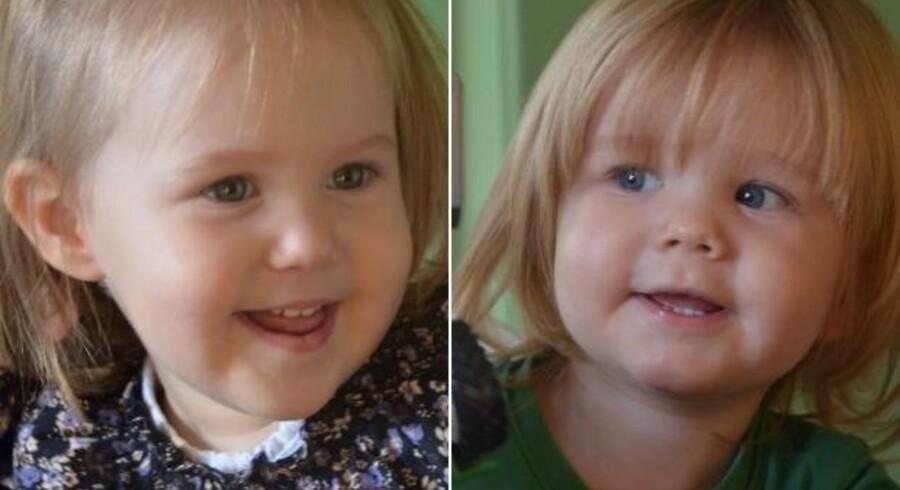 Tillykke til tvillingerne! Den 8. januar, 2011 kom Josephine og Vincent til verden - det er to år siden i dag. Se billeder af de kongelige tvillingers første par år her. De to nye billeeder er taget af HKH Kronprinsesse Mary.