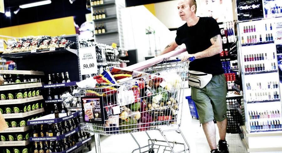 Lukkeloven giver mulighed for at handle om søndagen, men kan koste butikker livet.