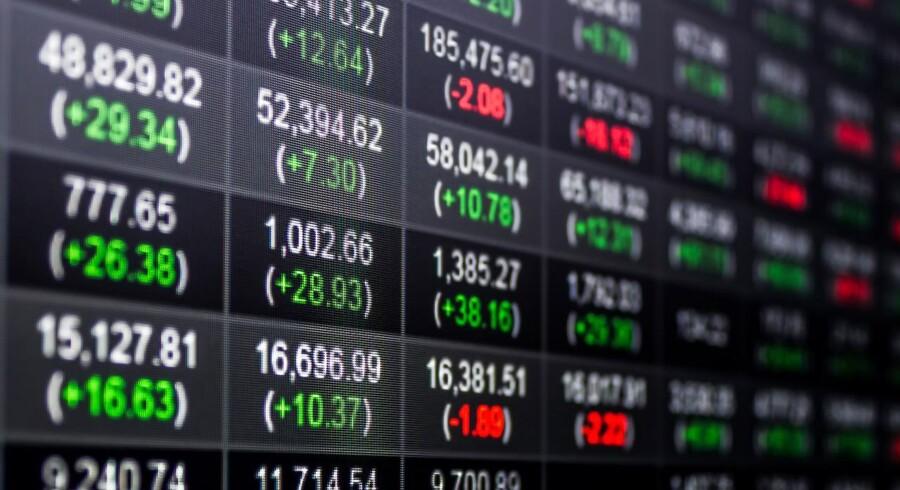 De danske aktier er startet i positivt terræn onsdag, hvor der dermed bygges videre på den gode tirsdag, hvor C20 Cap-indekset tog sin bedste dag siden april.