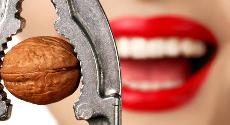 Damske forskere mener, vi bør bekæmpe fedme og diabetes med ... nødder.