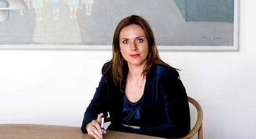 Social- og integrationsminister Karen Hækkerup (S).