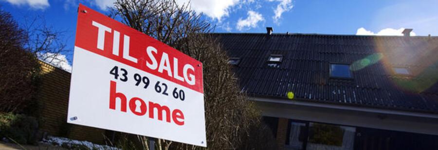 Home er en af de ejendomsmæglerkæder, som nu vil til at kaste sig over lejemarkedet.