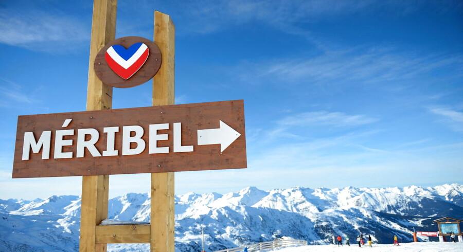 Skisportsoperatøren i Meribel-området frikendes nu for ansvar i forbindelse med Michael Schumachers ulykke.