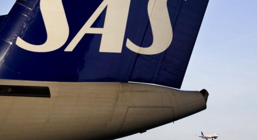 For at SAS kan overleve, skal kabinepersonalet blive enige med ledelsen om deres fremtidige arbejdsforhold. Men i et åbent brev kritiserer de deres overordnede med store ord.