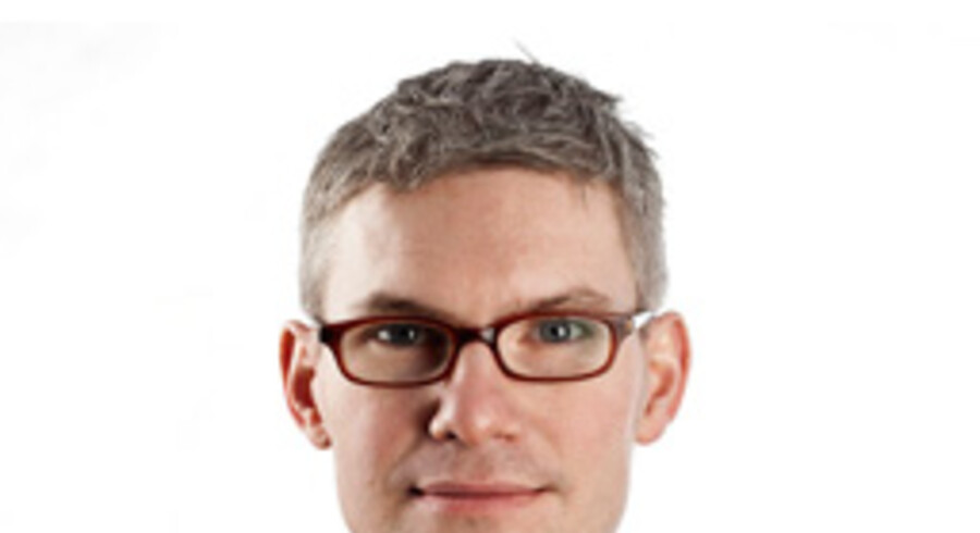 Jesper Eising