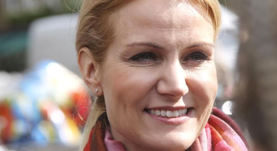 Ifølge meningsmålingerne er der flertal for en tilbagetrækningsreform - selvom Thorning bliver statsminister.