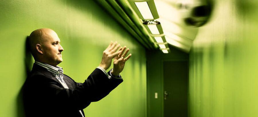 Palle Nordahl startede som finansdirektør i Brøndby i november 2008, og nåede altså kun at sidde godt 8 måneder på posten.