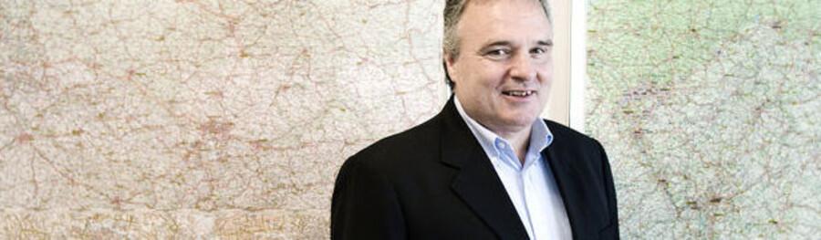 Jan Procida fik kun fire måneder på posten som adm. direktør for Tower.