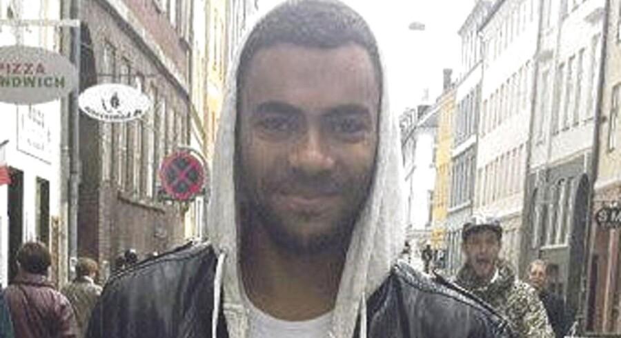 Jonas Thomsen Sekyeres morder er nu dømt.