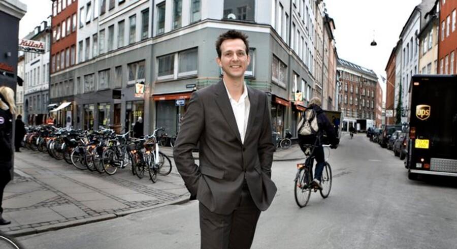 Michael Altschul/www.visuelmedie.dk