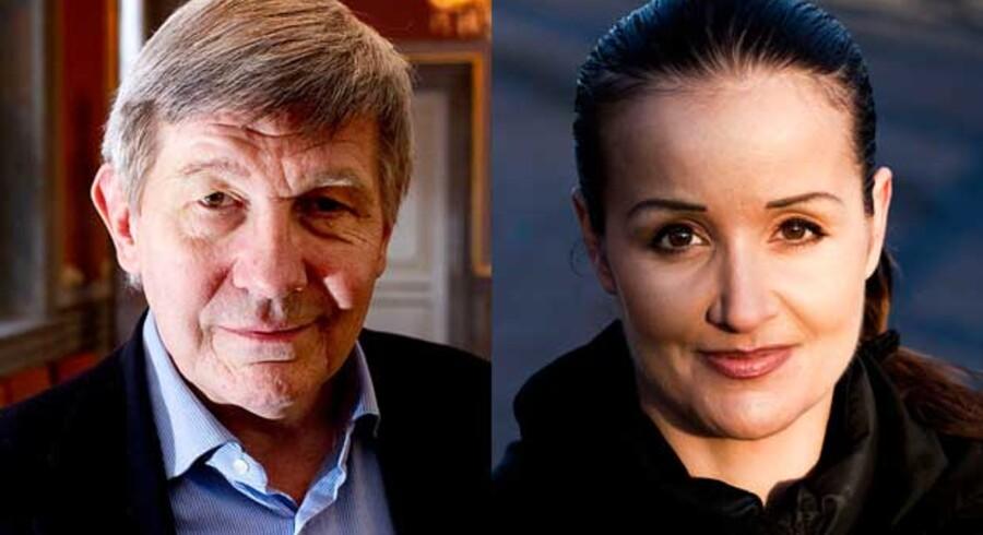 Rektor Ralf Hemmingsen og Penkowa