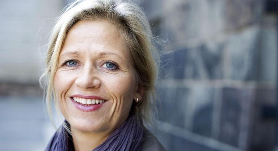 Marie Krarup har slev nægtet at beklage sine beskrivelser af en maori-hilsen i New Zealand, og siger efter kritikken, at hun er blevet misforstået.