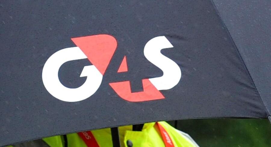 Sikkerhedsselskabet G4S kom ud af de første ni måneder af 2013 med en organisk vækst på 4,8 pct., fremgår det af tirsdag morgens periodemeddelelse.