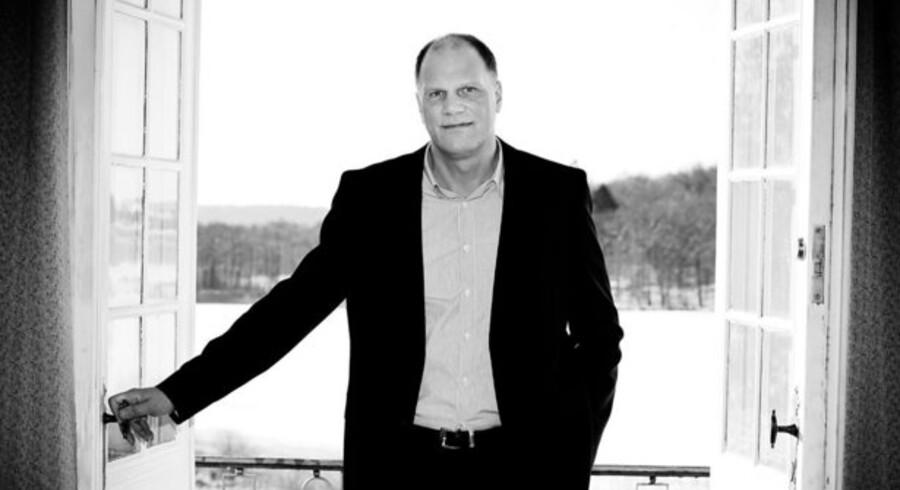 Stig Hølledig har investeret i en række IT-selsakaber. Han bl.a. sin formue fra salget af Sybase, som han skabte i 1994. Se hans portefølge her.