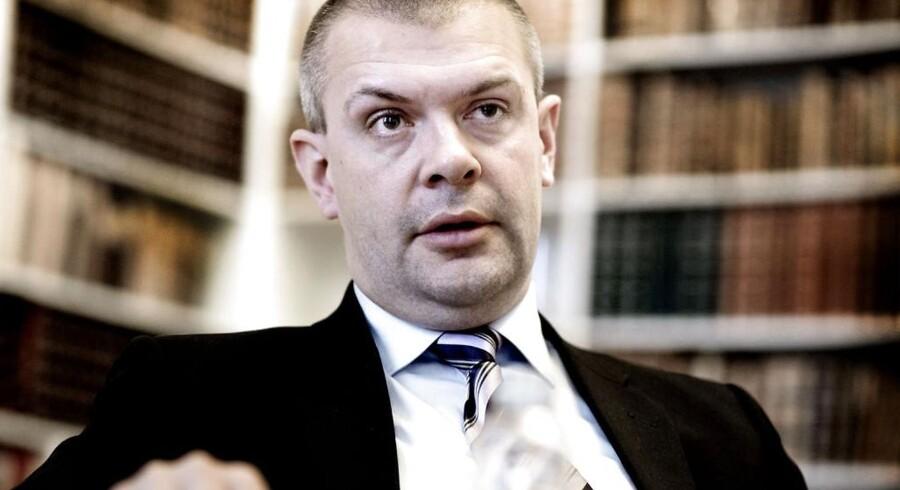 Brevet provokerer lærerne, der i forvejen føler sig tromlet af finansminister Bjarne Corydon.